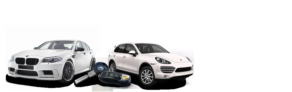 24 Hour Auto Locksmith   BMW Car Key Replacement